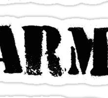Schrute Farms Beets Sticker