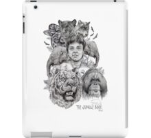 The Jungle Book iPad Case/Skin