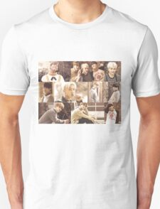 BTS // automnal collage  T-Shirt