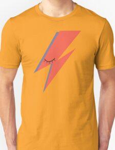 Ziggy: David Bowie Tribute Unisex T-Shirt