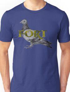 Fort Pigeon Unisex T-Shirt