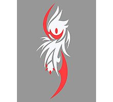 Harbinger of Disaster - Shiny Absol Photographic Print