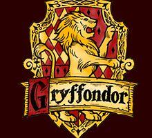 Gryffondor by Shaunirox-Prod