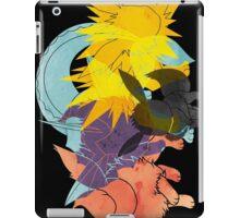 Eeveolution iPad Case/Skin