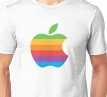 rainbow louis logo Unisex T-Shirt