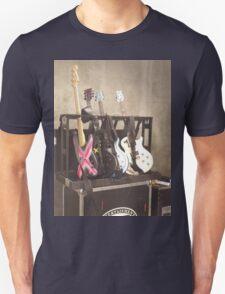 5SOS GUITARS Unisex T-Shirt