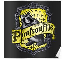 Poufsouffle Poster