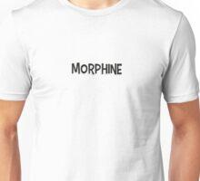 Morphine Logo Unisex T-Shirt