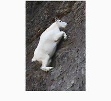Mountain Goat on the Edge T-Shirt