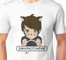 Danisnotonfire Kitten Unisex T-Shirt