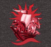 Red Bristol Logo tee Unisex T-Shirt