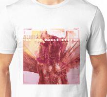 SquareSyntax Yak The Magic Dragon Album Art Unisex T-Shirt