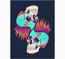 Skull Redux Classic T-Shirt