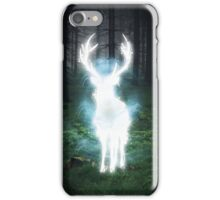 Patronus iPhone Case/Skin