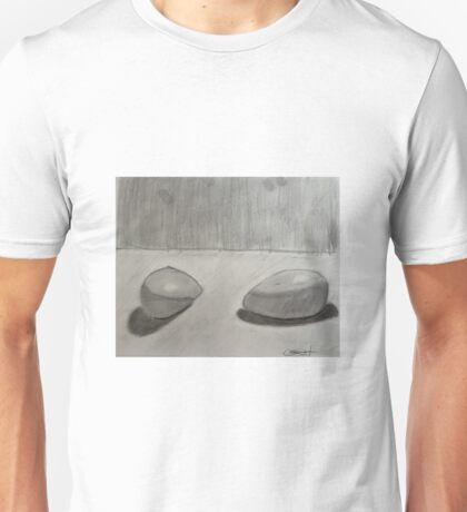 Two Wonky Eggs Unisex T-Shirt