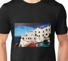 Casa Pueblo al Mar Unisex T-Shirt