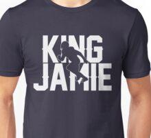 King Jamie Unisex T-Shirt