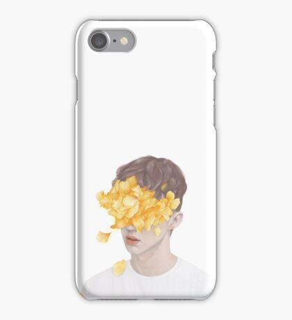 WILD troye sivan iPhone Case/Skin