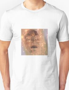 Queen of the Night... and Lights Unisex T-Shirt