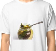Sweets on a spoon Classic T-Shirt