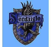 Serdaigle Photographic Print