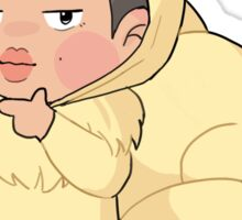 Ninetails Namjoon Sticker
