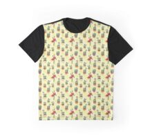 Botanical Wonder Graphic T-Shirt