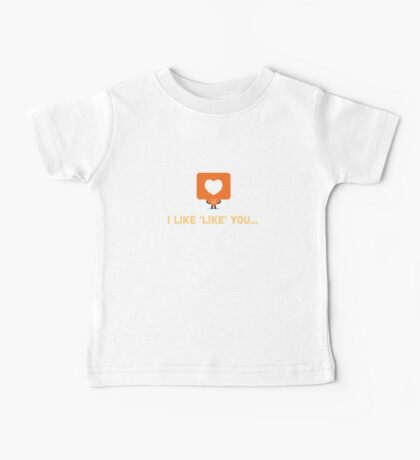 Character Building - 'Like' Like Kids Clothes
