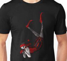 Queen of Clubs - Tip-Toe Unisex T-Shirt