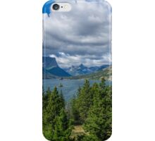 Saint Mary Lake iPhone Case/Skin