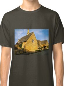 Rose Cottage Classic T-Shirt