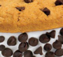 Cookie Ice Cream Sandwich Sticker Sticker