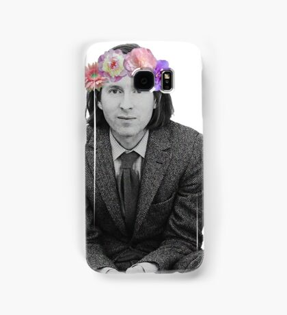 WES Samsung Galaxy Case/Skin
