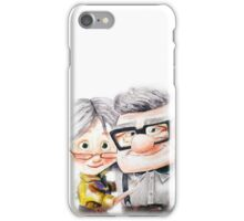 Carl and Ellie iPhone Case/Skin