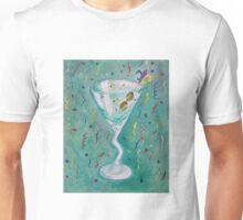 Happy New Year Unisex T-Shirt