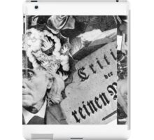 Schmit 2. iPad Case/Skin