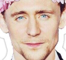 Tom Hiddlesbae Sticker