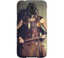 Fierce Samsung Galaxy Case/Skin