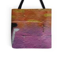 Graffiti Abstract 3 Tote Bag