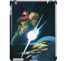 30 Years - Metroid iPad Case/Skin