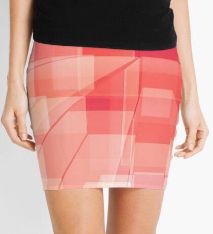 Highlight Mini Skirt