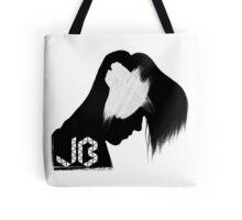 R&B / POP: Justin Bieber Tote Bag