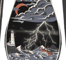 Storm Lantern... Sticker