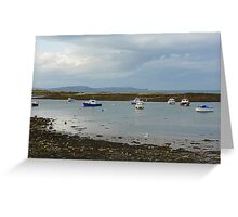 Groomsport...............................N Ireland Greeting Card
