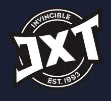 Invincible JXT Logo One Piece - Long Sleeve