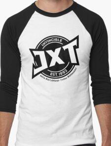 Invincible JXT Logo Men's Baseball ¾ T-Shirt