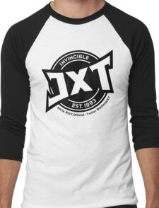 Invincible JXT Logo Men's Baseball ¾ T-Shirt