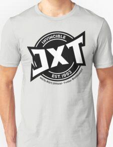 Invincible JXT Logo T-Shirt