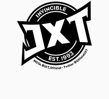 Invincible JXT Logo Unisex T-Shirt