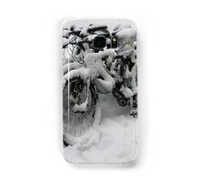 Three Bicycles Samsung Galaxy Case/Skin